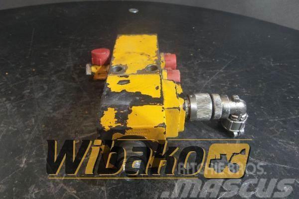 Liebherr valve Liebherr W3Z-1158 E-1
