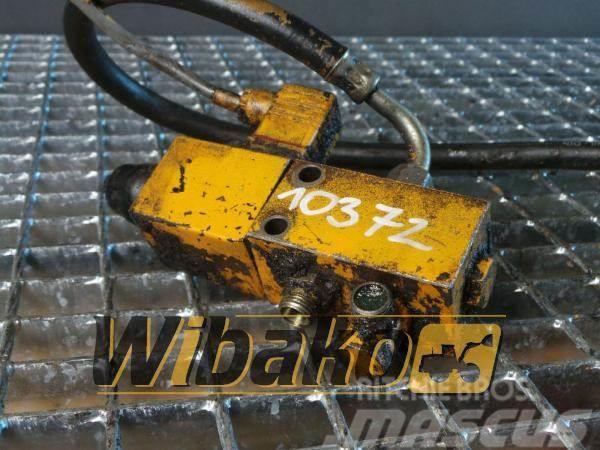 Liebherr Valves set Liebherr W3Z-1158 E-1