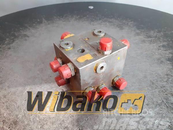 Liebherr Valves set Liebherr W3Z-1334