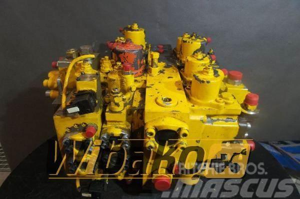 Linde Control valve Linde 661F105601