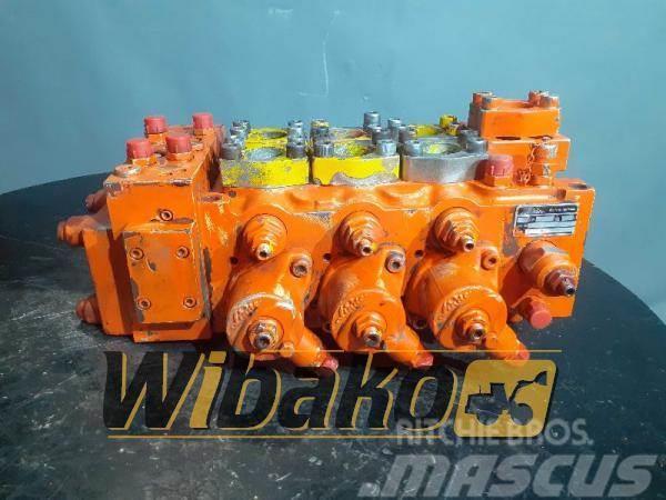 Linde Control valve Linde 668J030396 VW18-7598