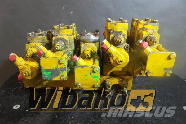 Linde Control valve Linde M/5