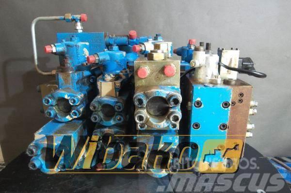Linde Control valve Linde V187567 M/8