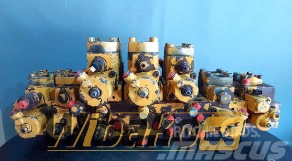 Linde Control valve Linde VT57584 669J010275