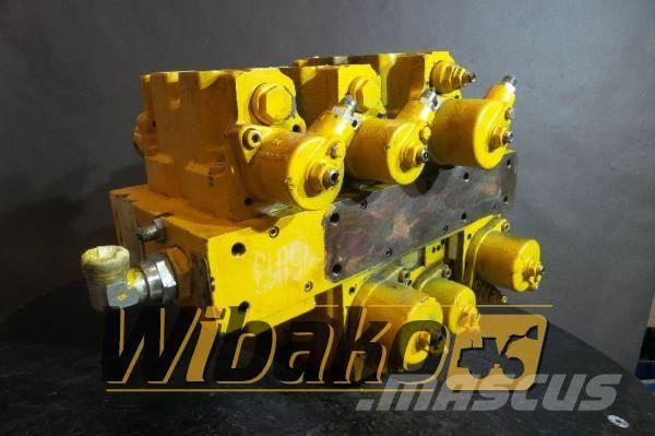 Linde Control valve Linde VT77568 669G040587
