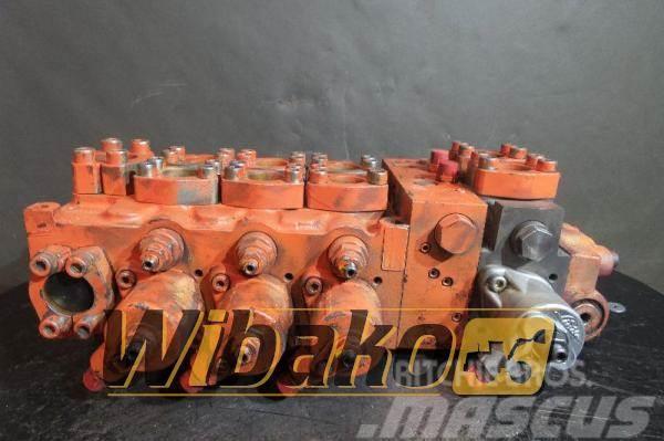 Linde Control valve Linde VW187575 668H020165