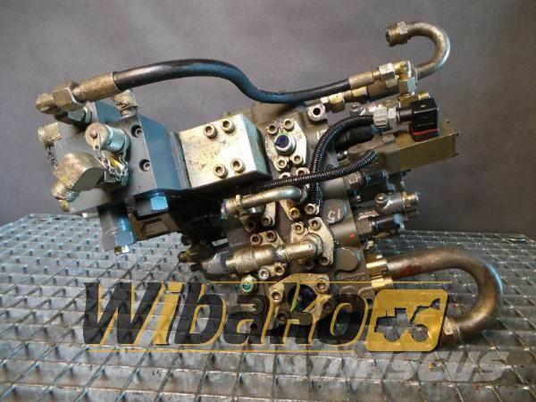 Linde Control valve / Rozdzielacz Linde 4687121