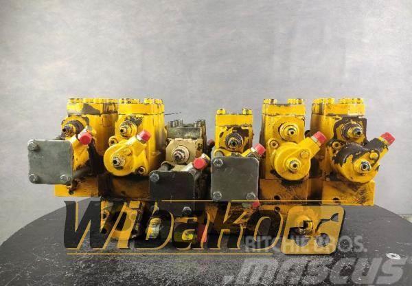 Linde Control valve / Rozdzielacz Linde 668CO76679 VT4/7