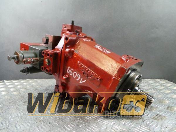 Linde Drive motor Linde BMR105