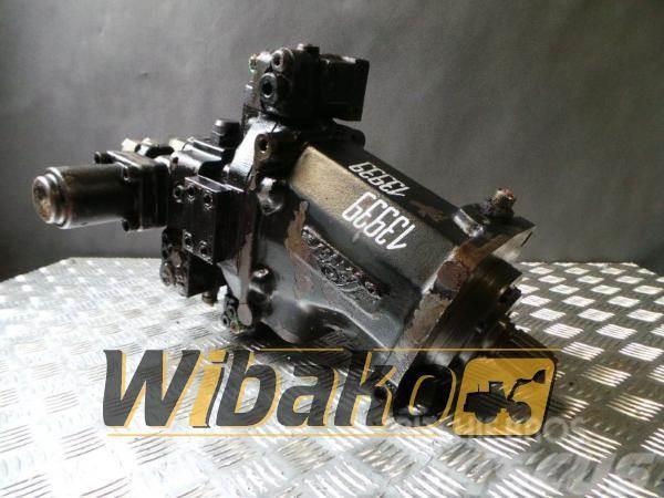 Linde Drive motor Linde BMR135 201E070018