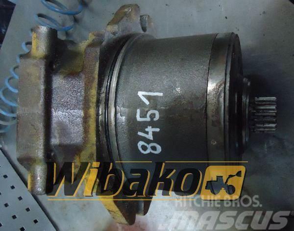 Linde Drive motor Linde BMV135-02