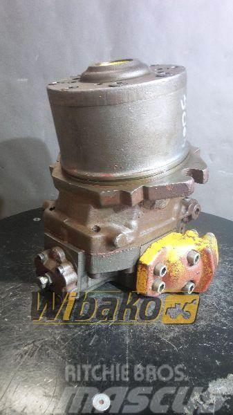 Linde Drive motor Linde BMV186 02