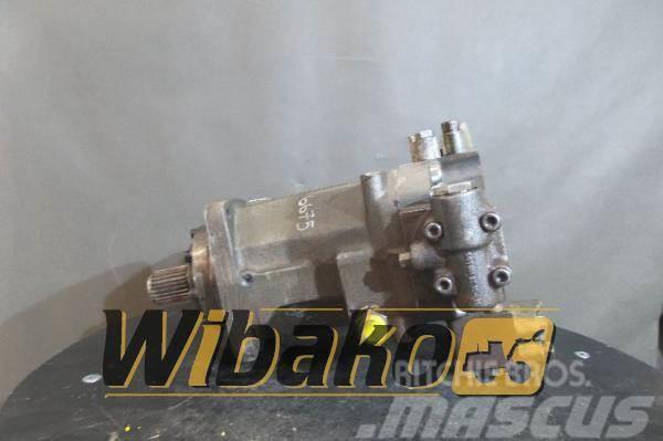Linde Drive motor Linde BMV186-01