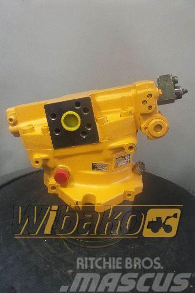 Linde Drive motor Linde BMV186-02