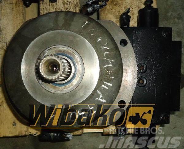 Linde Drive motor / Silnik jazdy Linde HMV63