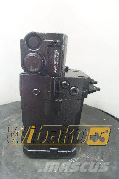 Linde Drive motor / Silnik jazdy Linde HMR105-02P