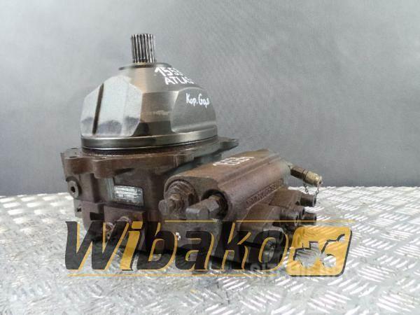 Linde Drive motor / Silnik jazdy Linde HMV105-02
