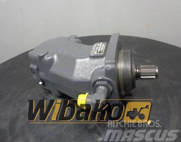 Linde Hydraulic motor Linde BMF50
