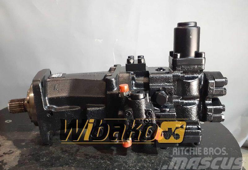 Linde Hydraulic motor Linde BMR-135 207B020070