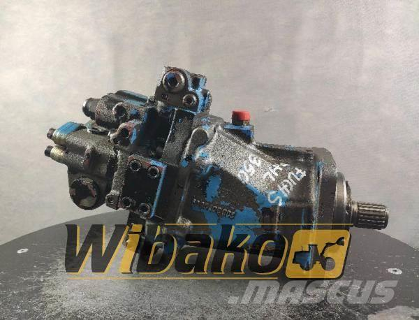 Linde Hydraulic motor Linde BMR135