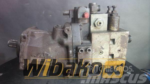 Linde Hydraulic motor Linde BMV75 206...