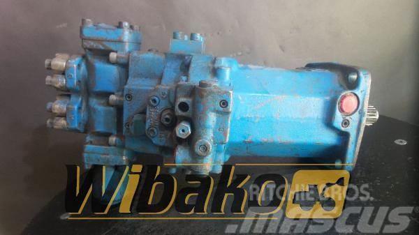 Linde Hydraulic motor Linde BMR-13568 207D060040