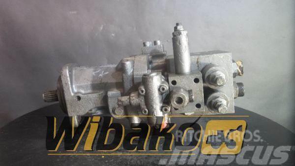 Linde Hydraulic motor Linde BMV75