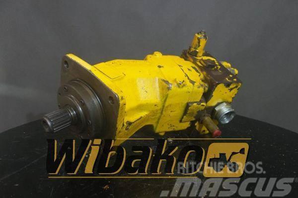 Linde Hydraulic motor Linde BMF75TF 215F020046