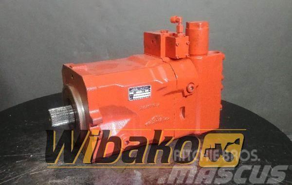 Linde Hydraulic motor Linde HMV105-02