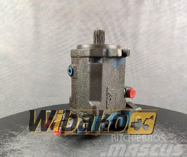 Linde Hydraulic motor Linde HMF75-02