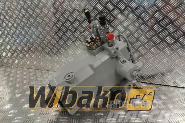 Linde Hydraulic motor Linde HMF105-02 5469661244
