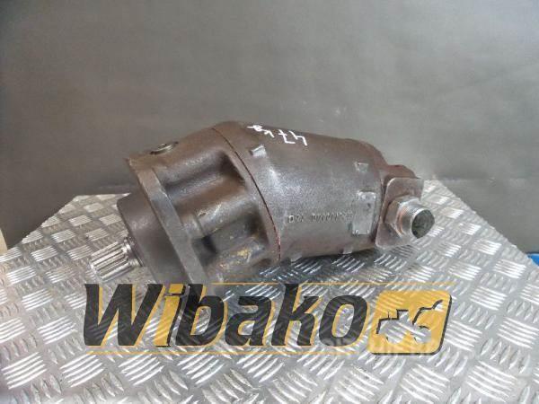 Linde Hydraulic motor Linde MF105