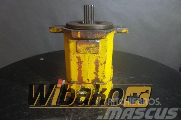 Linde Hydraulic motor Linde MMF63-01