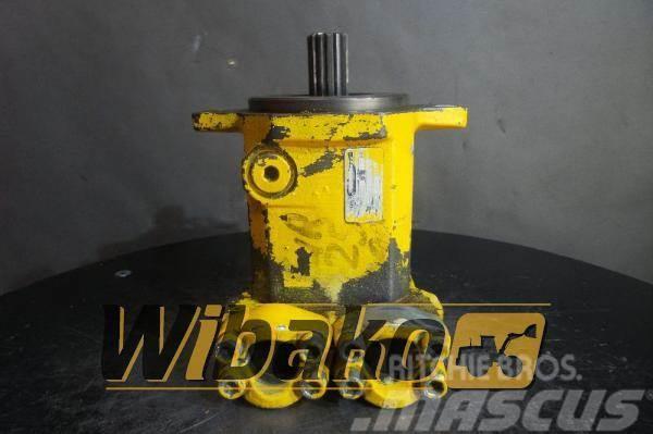 Linde Hydraulic motor Linde MMF63