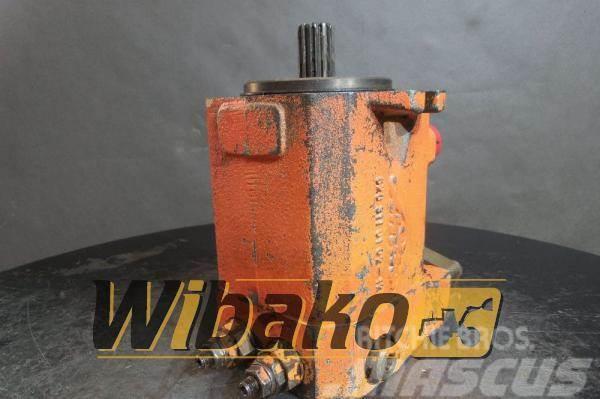 Linde Hydraulic motor Linde MMF43 5208060270