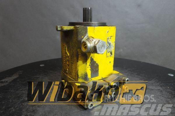 Linde Hydraulic motor Linde MMF43