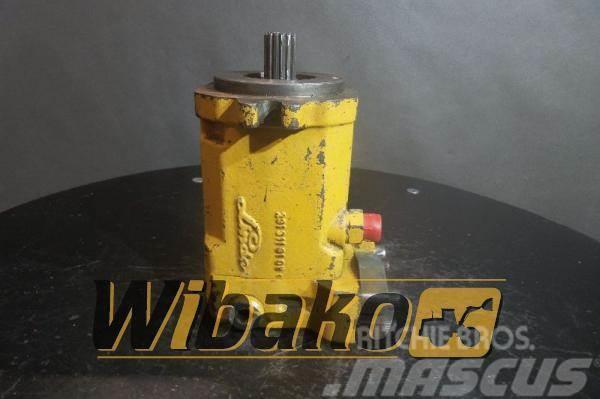 Linde Hydraulic motor / Silnik hydrauliczny Linde HMF28-