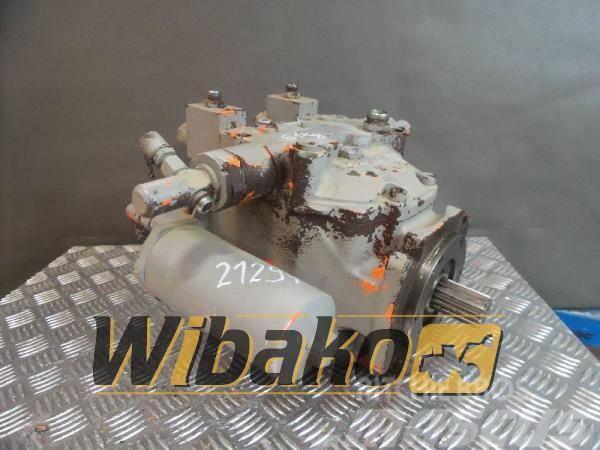 Linde Hydraulic pump Linde BPV70