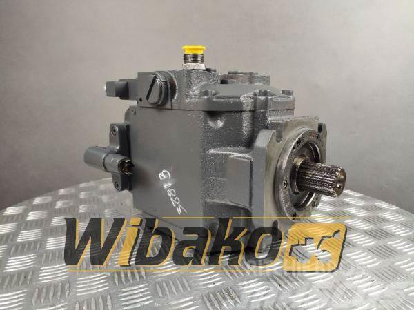 Linde Hydraulic pump Linde BPV100L