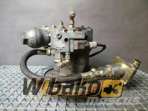 Linde Hydraulic pump Linde HPR75