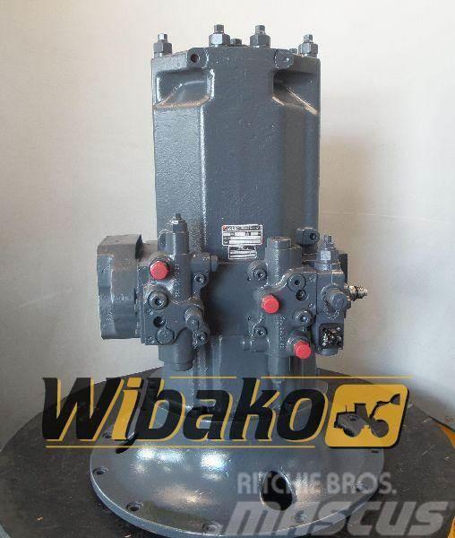 Linde Hydraulic pump Linde HPR160/160