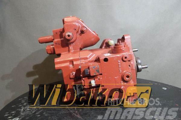 Linde Hydraulic pump / Pompa hydrauliczna Linde HPV105-0