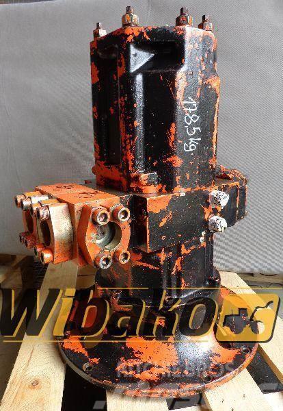 Linde Hydraulic pump / Pompa hydrauliczna Linde HPR