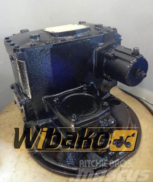 Linde Main pump Linde B2PV-105