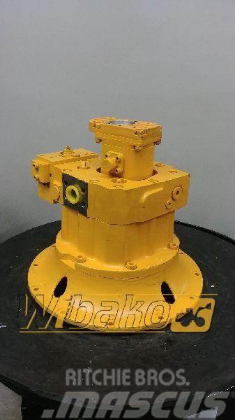 Linde Main pump Linde HPR100R