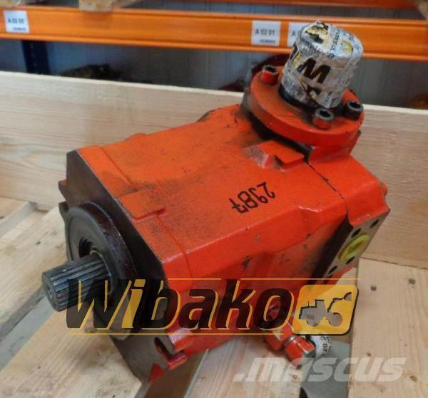 Linde Main pump Linde HPR105 -02 E1LP