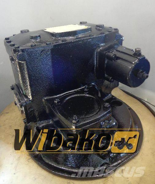 Linde Main pump / Pompa główna Linde B2PV-105