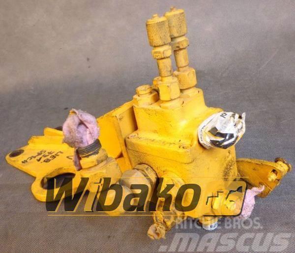 Linde Stepper motor Linde 6817700327 68100062016