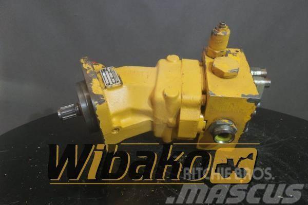 Linde Swing motor Linde BMF35