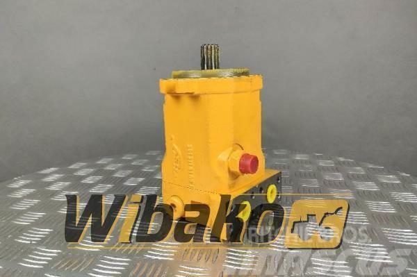 Linde Swing motor Linde HMF28-02 120-4713